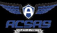 Logo Acsas Sales